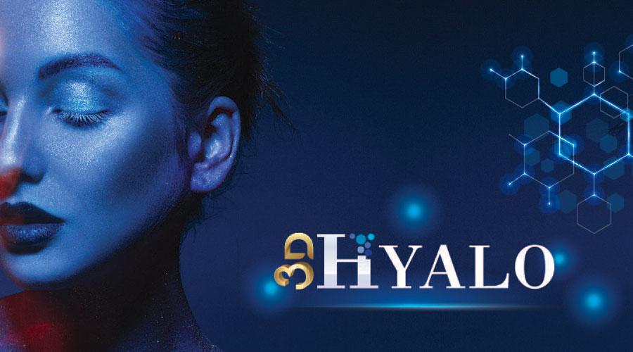 3D Hyalo