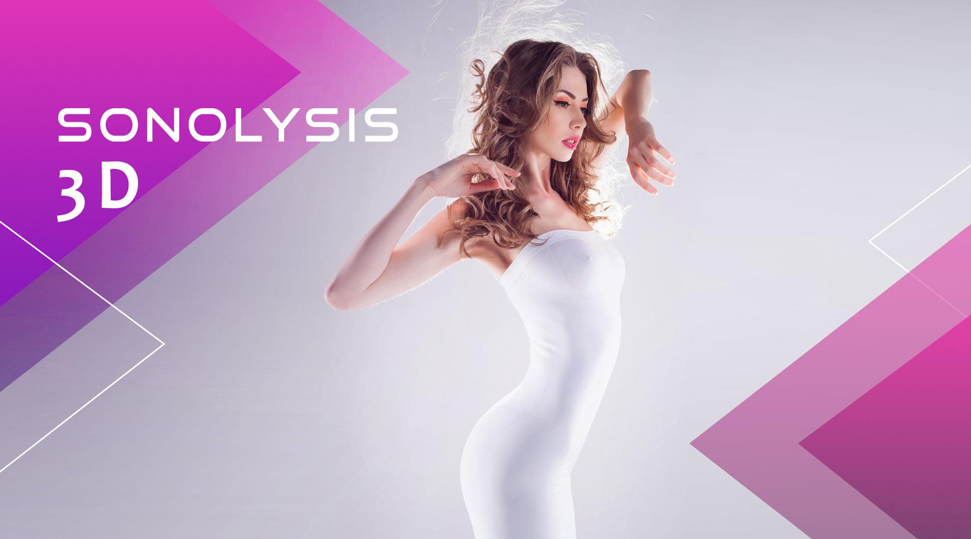Sonolysis3D